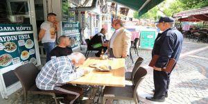 Edirne Belediyesinden Ramazan Denetimi