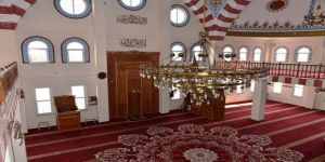"""Mustafa Palancıoğlu: """"Yenilenen Anbar Camisi, İlçe Müftülüğüne Tahsis Edildi"""""""