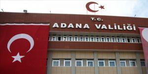Adana Valiliğinden 'Prof. Dr. Haluk Savaş' açıklaması
