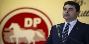 DP İstanbul seçimine katılmayacak