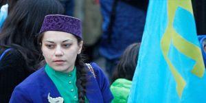 Kırım Tatar sürgününün 75. yılı