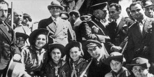 Özel Atatürk fotoğrafları