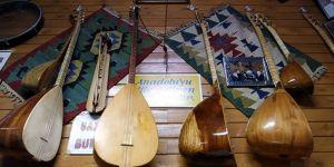 Dünyaca ünlü müzisyenler, Türk çalgıları kullanıyor