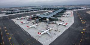 İstanbul Havalimanı'na uluslararası ödül
