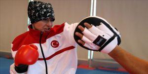 Kick boksta 5 madalya
