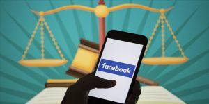 Veri mağdurları, Facebook'tan tazminat talep edebilir'