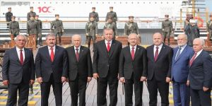 Samsun'daki birlik imajının icraata dönüşmesi gerekir'