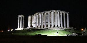 İkinci Efes'in çarşısı ortaya çıkarılacak