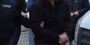 DEAŞ'lı sanık tutuklandı