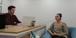 Sınav kaygısına 'sesli' terapi