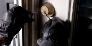 Hırsızlık olaylarında yüzde 28 düşüş