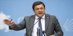 CHP'den 'YSK'nın gerekçeli kararına' tepki
