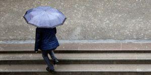 Meteorolojiden sağanak ve fırtına uyarısı