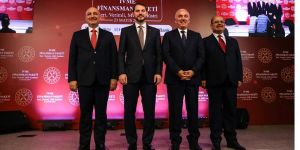 VakıfBank Genel Müdürü Özcan: Bu paket cari açığı azaltacak istihdam artışını sağlayacak