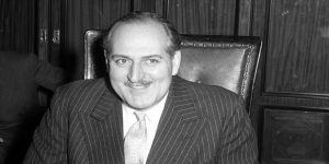Dış politikanın cesur devlet adamı: Fatin Rüştü Zorlu