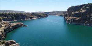 'Saklı cennet' Takoran Vadisi'ne turist ilgisi