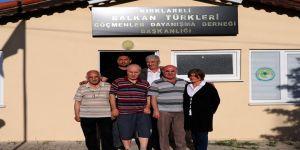 Halen rüyalarımız Bulgaristan'da'