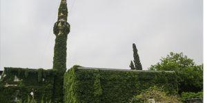 Ramazanda serinliğin adresi: Yeşil Cami