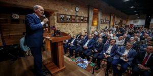'S-400 tartışması Türkiye'nin geleceğiyle ilgilidir'