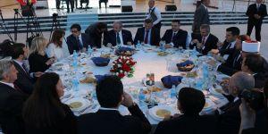 Türkiye ve Kuzey Makedonya'nın dostluğu Balkanlar ve dünya için örnek'