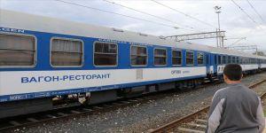 Bulgaristan'dan Edirne'ye tren seferleri başlıyor