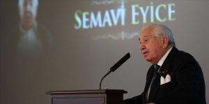 Sanat tarihi sevdalısı: Semavi Eyice