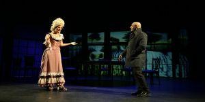 Nöbetçi Tiyatroda 'Ben Ödüyorum' sanatseverlerle buluşacak