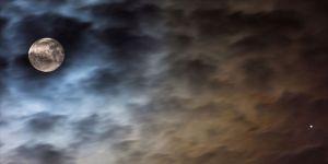 Türk astronomi fotoğrafçısının karesi 'NASA' seçkisinde