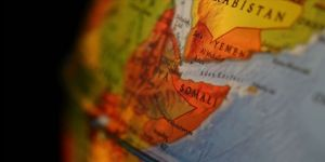 Etiyopya, Somali'yi haritadan sildi