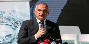 Kültür ve Turizm Bakanı Ersoy: Müzeler sadece gezilecek yer değil