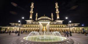 Ünlü hafızlar Beştepe Millet Camisi'nde buluşacak