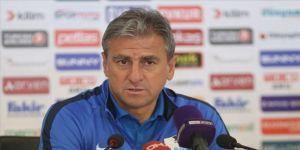 Erzurumspor, Hamza Hamzaoğlu ile yollarını ayırdı