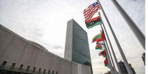Yargıda Şeffaflık' Bildirgesi BM'de kabul edildi