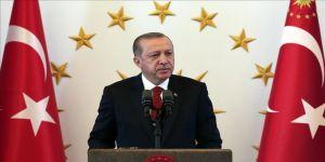 Erdoğan'ın programında miting yok