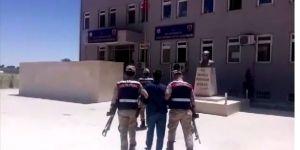 PKK'ya eleman temin eden terörist yakalandı