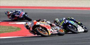 MotoGP'de sıradaki durak İtalya