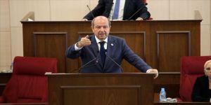 AB, Rum tezlerini savunarak Kıbrıs sorununa katkı sağlayamaz'