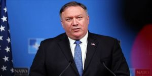 ABD Dışişleri Bakanı Pompeo'dan İran'la 'ticaret' açıklaması