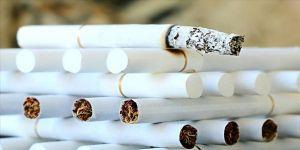 Tütün dumanı 7 bin kimyasal zehir içeriyor'
