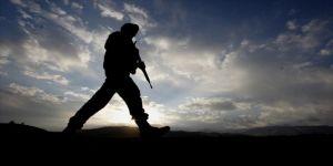 Van'da bir asker silah kazasında şehit oldu