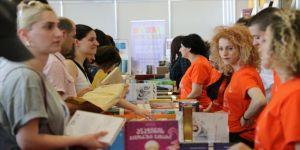 Türkiye, bir sonraki Tiflis Uluslararası Kitap Fuarı'nın onur konuğu