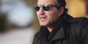 Rafet El Roman'dan 'yakalama kararı' açıklaması