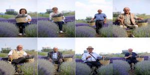 Edirne 'mor turizmde' konuklarını bekliyor