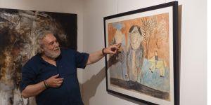 'İstanbul, Paris ve New York gibi büyük bir sanat merkezi haline gelebilir'