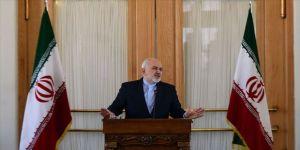 İran Dışişleri Bakanı Zarif: İran için kriter ekonomik savaşın durdurulmasıdır