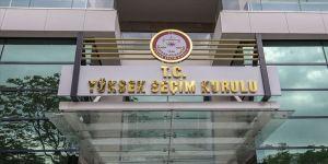 YSK Başkanvekili Çiftçi: YSK gibi anayasal kurumlarımız yıpratılmamalı