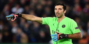 Menajeri, Porto'nun Buffon ile ilgilendiğini söyledi