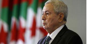 Cezayir'de Bin Salih seçime kadar görevde kalacak