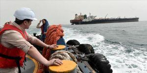 'Fuceyra limanındaki sabotajın arkasında bir devlet aktörü var'