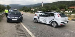 Ölümlü kazalarda yüzde 56 azalma oldu'